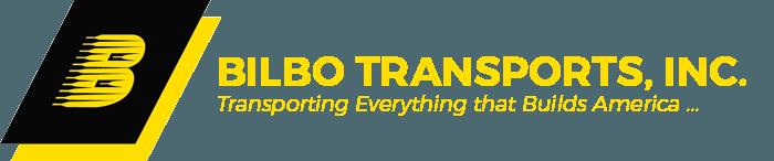 Bilbo Transports, Inc Logo